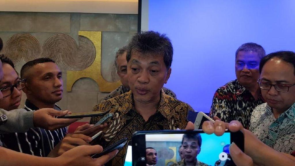 Puncak Kemarau di Jawa Mulai Agustus, Begini Kondisi Pasokan Airnya