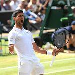 Djokovic Pastikan Tempat di Final Wimbledon
