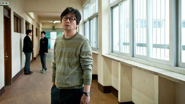 5 Rekomendasi Film Korea tentang Keluarga dan Persahabatan
