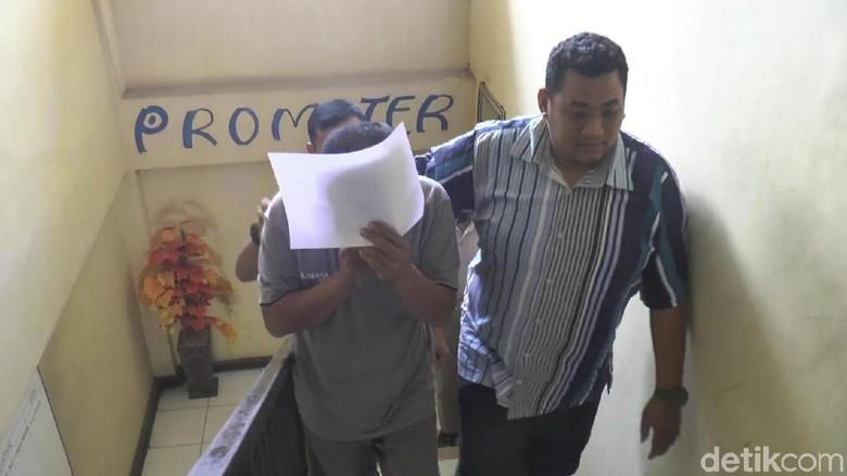 Masih Punya Malu Kah Bapak yang Perkosa Anaknya Selama 13 Tahun?