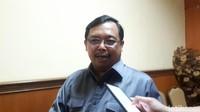 Mahfud Sebut Masalah Internal, PD: KLB Ilegal Bisa Terjadi ke Parpol Lain