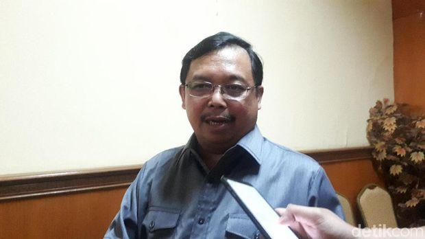Herman Khaeron (Dwi Andayani/detikcom)