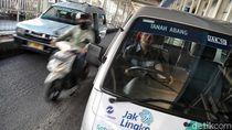 Ada Permukiman Padat Belum Masuk Angkutan, Rute JakLingko Akan Diatur Ulang