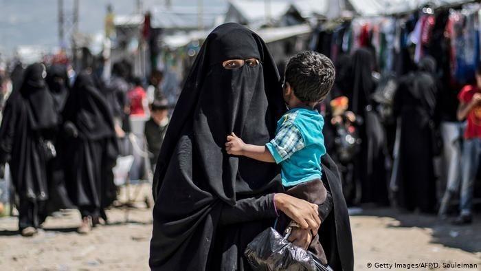 Pengadilan Jerman Perintahkan: Temukan dan Bawa Pulang Anak-Anak ISIS