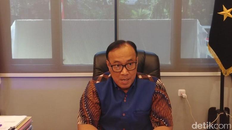 Polri Telusuri Aliran Dana Kelompok Teror JI Pimpinan Para Wijayanto