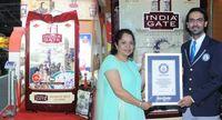 Ini Dia 5 Rekor Nasi Versi 'Guinness World Records'!