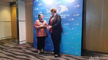 PM Australia Undang Jokowi untuk Kunjungan Kenegaraan
