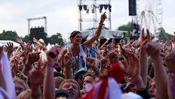 Kabar Baik! Amerika Serikat Bakal Izinkan Konser dalam Ruangan