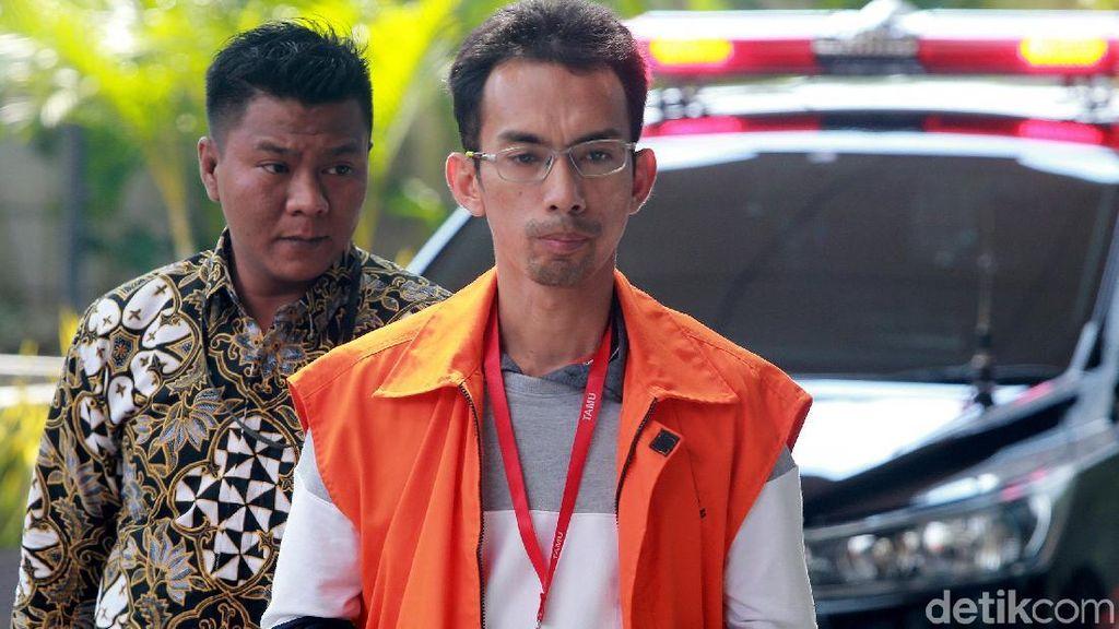 Eks Kasi Intelijen Imigrasi Mataram Dituntut 5 Tahun Penjara