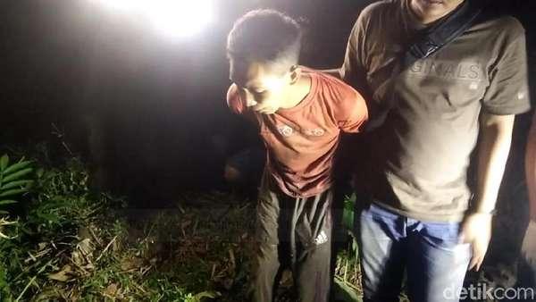 Palu yang Dipakai untuk Habisi Korban Ditemukan di Rumah Pemutilasi