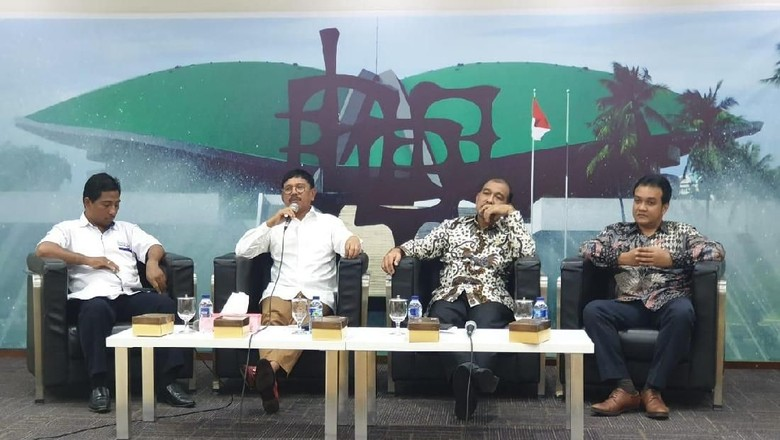 DPR: Pimpinan MPR Mendatang Wajib Cerminkan Koalisi Kebangsaan