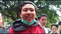Pablo Benua Sampaikan Permohonan Maaf Terkait Ikan Asin