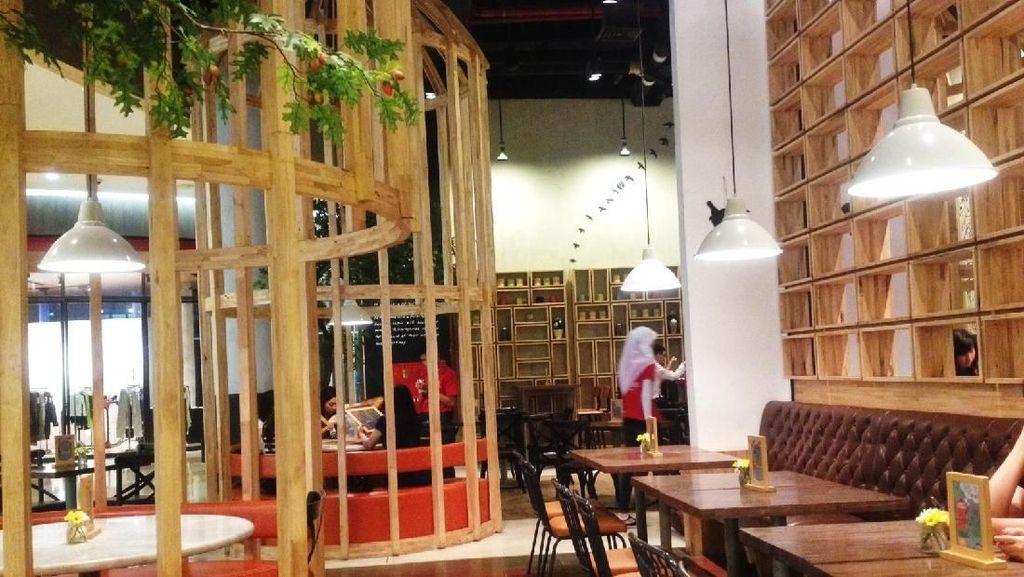 Hangout Seru di 5 Kafe HIts di Kawasan Kuningan Jakarta Ini
