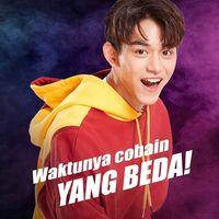 Jadi Model Iklan, Lucas 'NCT' Bikin Heboh Ngomong Bahasa Indonesia