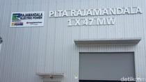 Proyek Pernah Mandek, PLTA Rajamandala 47 MW Kini Beroperasi