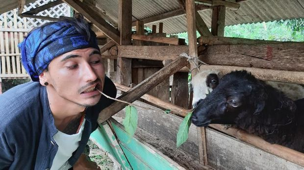 My Trip My Adventure: Seba Banten!