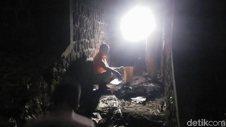 Pelaku dan Korban Mutilasi yang Dibakar di Banyumas Kenalan di Medsos