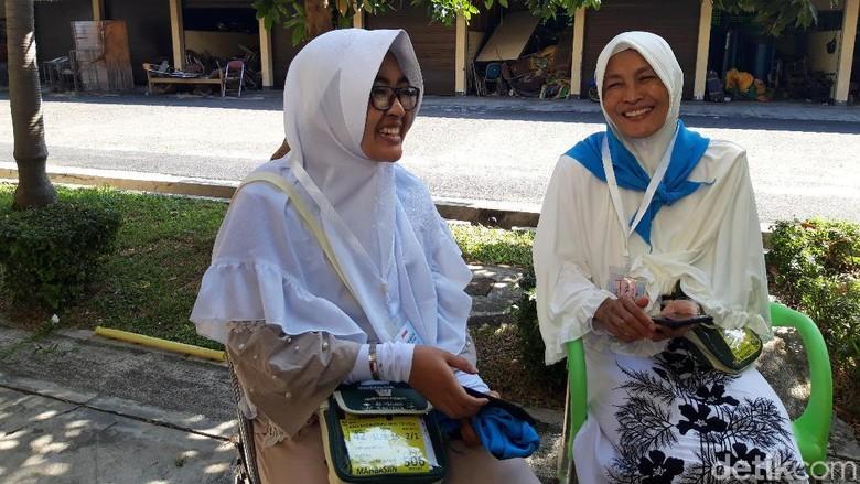 Daftar Sejak Usia 7 Tahun, Ini Kisah Azka Jemaah Haji Termuda dari Surabaya