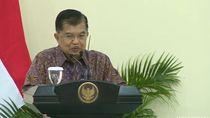 Di Hadapan Para Wali Kota, JK Puji Kecerdasan Risma Kelola Surabaya