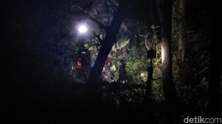 Mayat Pria dalam Karung di Blora Punya Tato Bintang pada Bahunya