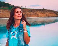 Danau Keren Idaman Instagrammer Ini Ternyata Berbahaya