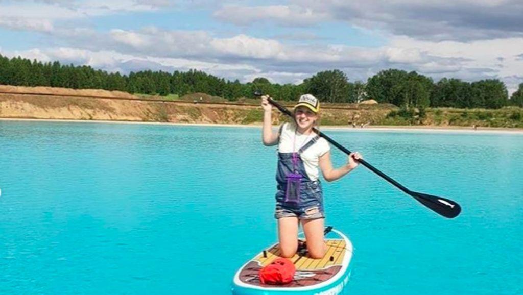 Danau Keren Idaman Instagrammer Ini Ternyata Bahaya!