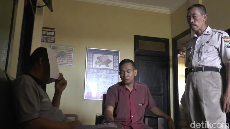 Kasus Bapak Perkosa Anak Selama 13 Tahun, Pelaku: Saya Menyesal