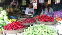 Harga Cabai Besar di Tulungagung Capai Rp 60 Ribu/Kg