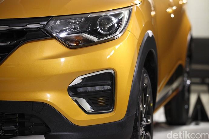 Rival Berat Renault Triber, dari Avanza-Xpander Cs Hingga Calya