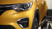 Garuda Indonesia Borong Renault Triber si Penantang Avanza Cs