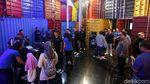 Resmi Dibuka, Trans Studio Cibubur Diserbu Pengunjung