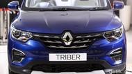 Ingin Jadi Besar, Renault Harus Bikin Pabrik di Indonesia