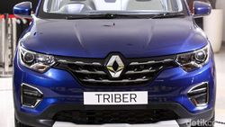 Kenapa Sih Renault Masih Rahasiakan Harga si Penantang Avanza Cs?