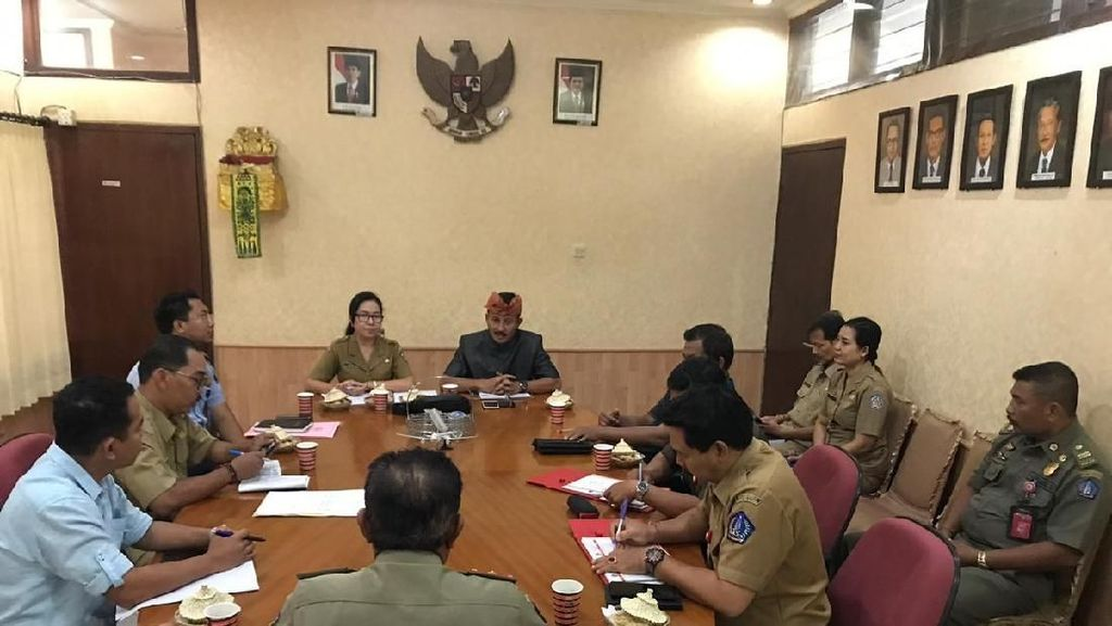 Marak Guide Ilegal Rusia, Bali Bentuk Tim Satgas