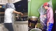 Meme Kocak Suami Saat Masak hingga Pose Kuliner Cantik Mantan G-Dragon