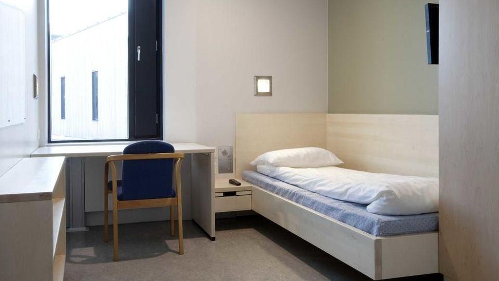 Melihat Lebih Dekat Salah Satu Penjara Paling Nyaman di Dunia