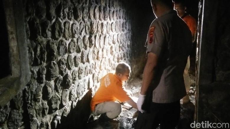 Tersangka Bunuh Korban Mutilasi di Puncak Bogor