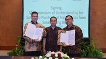 PGN Teken MoU Jual Beli Gas dengan Perusahaan Afiliasi Repsol Group