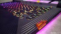 Asus Bawa Laptop Layar 240Hz Pertama Dunia ke Tanah Air