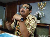 Dirjen SDPPI Kementerian Kominfo Ismail.