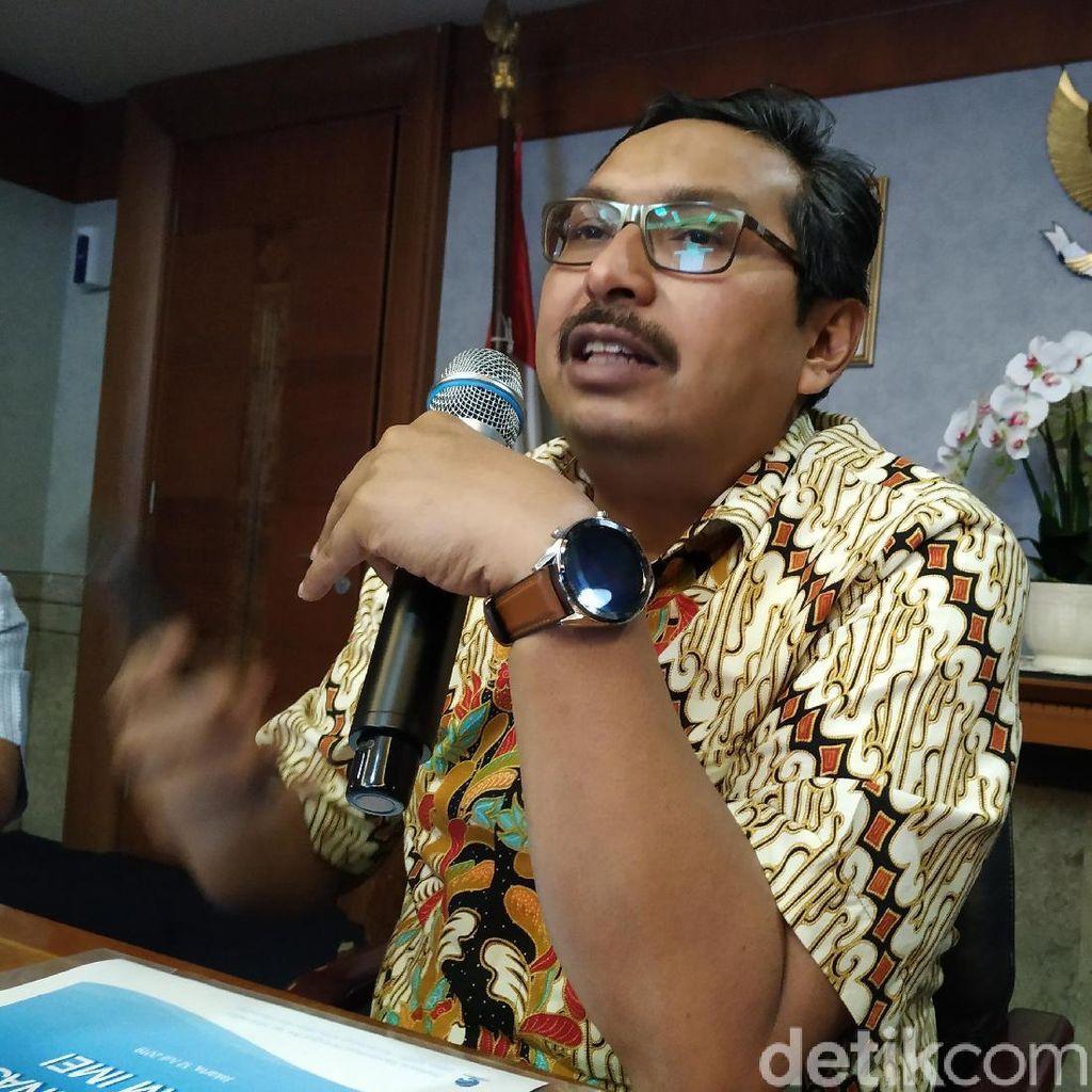 Kominfo Bantah Anggapan Aturan IMEI Kejar Tayang