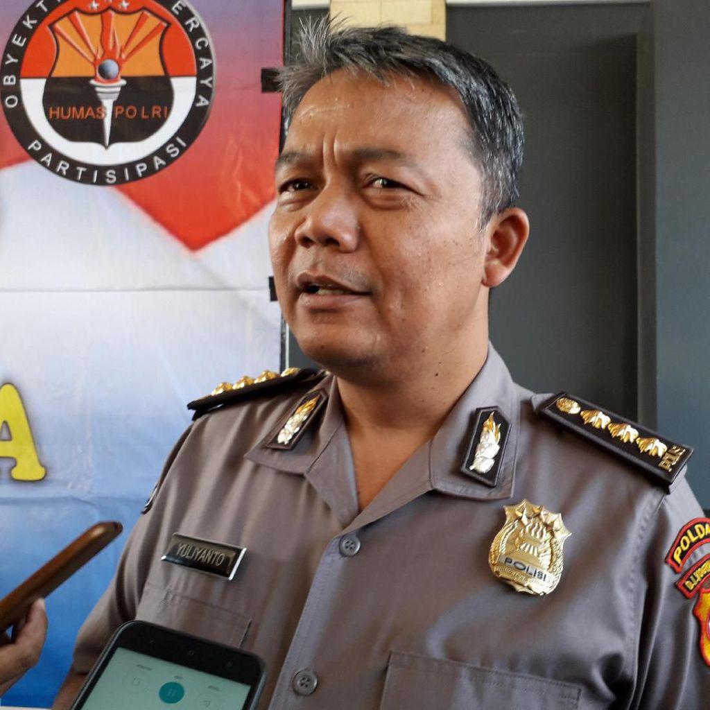 Dilaporkan Hilang, Mahasiswa di Yogya Ditemukan Tewas di Magetan