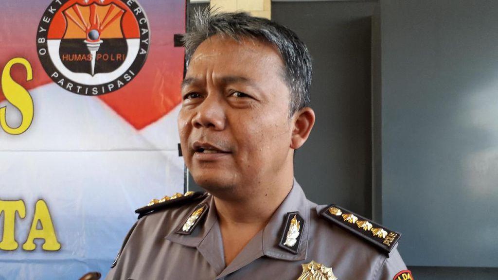 Konsorsium Penerbit Jogja Laporkan Pembajak Buku, Ini Langkah Polisi