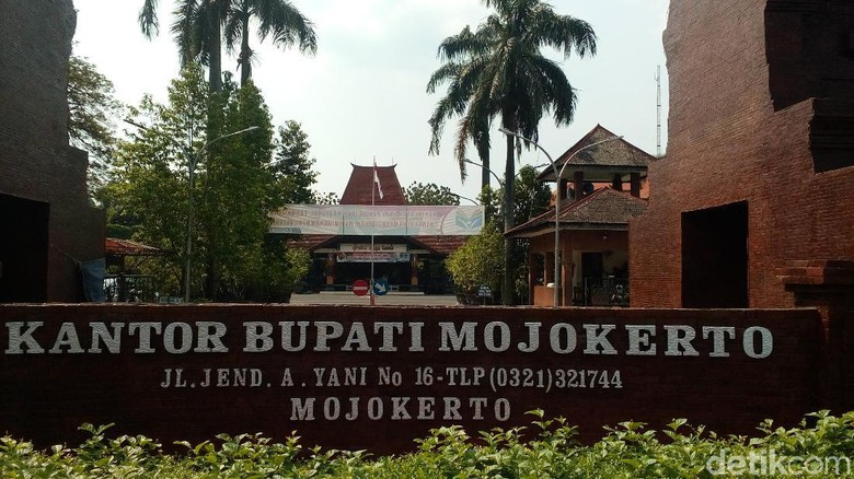 253 Desa di Mojokerto akan Gelar Pilkades Serentak Oktober Mendatang