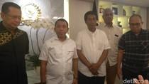 Ketua DPD II Golkar yang Dipecat Ngadu ke Bamsoet