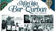 Lebih Berkah, Mari Berkurban Bersama Transmart Carrefour