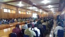 Tingkat Pelaporan LHKPN Rendah, KPK Beri Bimbingan ke ASN di Papua