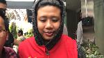 Penampakan Galih, Rey Utami dan Pablo Benua Pakai Rompi Tahanan