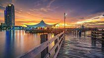 Bisa Lihat Sunset Sambil Makan Enak di 5 Tempat Ini