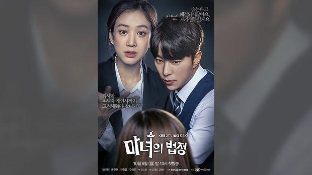 5 Rekomendasi Drama Korea tentang Pelecehan Seksual